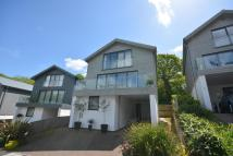 Detached home in Solent Lawns, Gurnard