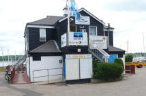 property to rent in Boat Sales Office, Woolverstone Marina, Ipswich, Suffolk, IP9 1AS