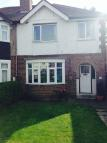 3 bed semi detached property to rent in Birchwood Avenue...