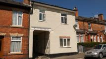 Apartment to rent in COBDEN STREET, Derby...