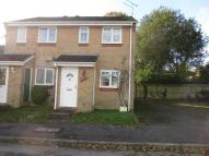 2 bed semi detached home for sale in Cedar Way...