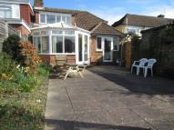 4 bed house in St Johns Avenue...