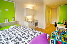 1 bedroom Flat in Park Place, Clifton...