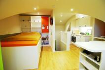 Park Place Studio flat
