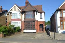 4 bed semi detached house for sale in Temple Road, Epsom