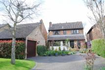 4 bedroom Detached property for sale in The Dell, Tadworth