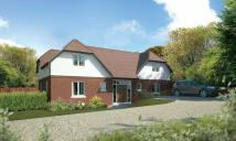 4 bedroom new home for sale in Clocktower Mews...