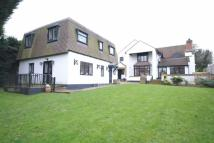 Detached property for sale in Longdown Lane South...