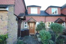 2 bed Terraced home for sale in Wells View Cottages...