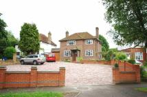 4 bedroom Detached home for sale in Hillside, Banstead