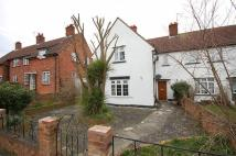 3 bedroom End of Terrace property for sale in Dorking Road, Epsom