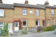 2 bed Terraced house in Woodlands Road, Epsom