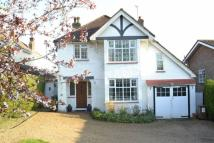 Detached property for sale in Fir Tree Road...