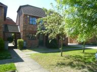2 bedroom semi detached home in Clare Court, Baston...