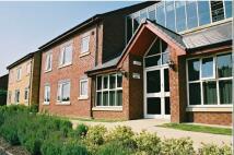 1 bedroom Retirement Property in Wickham Hall Railway...