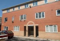1 bedroom Apartment to rent in Flat 2 Chadderton Court...