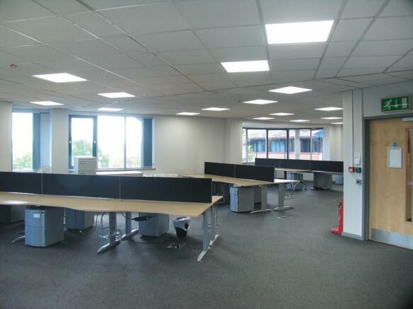 Diamond House, Salford - Office Space 2