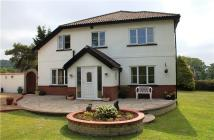 5 bed Detached property in Bristol Road, Wraxall...