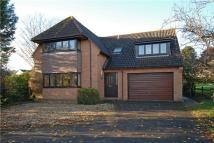 5 bed Detached property to rent in The Grange...