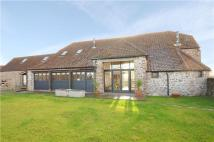 3 bedroom Barn Conversion to rent in The Street, Alveston...