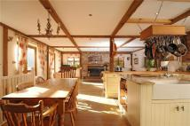 Detached property to rent in Frome Glen (Off Church...