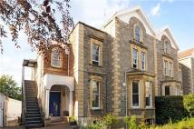 Apartment in Alma Road, Clifton...
