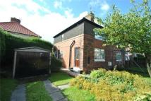 semi detached home in Calvert Terrace, Murton...