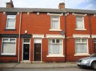 Terraced home in Kimberley Street...
