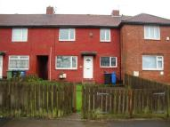 Terraced property in Hill Crescent, Murton...