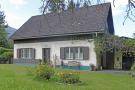 3 bedroom Detached property in Hermagor, Hermagor...