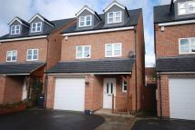 Marriott Close Detached house for sale