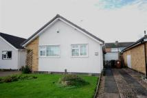 Detached Bungalow in Ferneley Crescent...