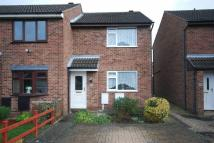 2 bed Terraced property for sale in Charnwood Avenue...