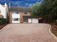 4 bed Detached house for sale in Penn Road, Penn