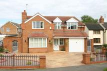 Detached property for sale in Brewood Road...