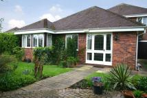Semi-Detached Bungalow in Hanover Court, Tettenhall