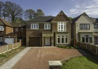 Detached home for sale in Waterside...