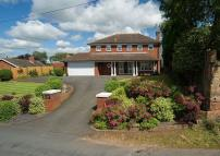 4 bedroom Detached property for sale in Oaken, Codsall