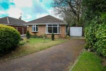 Detached Bungalow in Idonia Road, Perton...