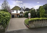 4 bed Detached house for sale in Coalway Road, Penn...
