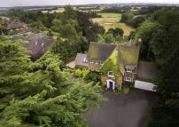 Detached home for sale in Pattingham Road...