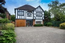 4 bedroom Detached house for sale in Coppice Road, Finchfield...