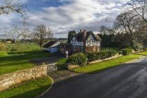3 bed Detached house for sale in Kingslow...