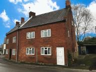 3 bed Terraced property in 4 Rudge Road, Pattingham...