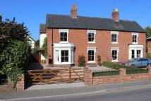 4 bed semi detached home for sale in The Firs, 6 Cross Road...