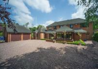 Detached home for sale in Church Street, Claverley