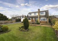 4 bed Detached home in Old Weston Road...