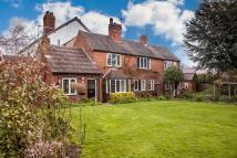 3 bed Detached property in Church Road, Codsall...