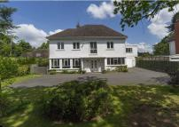 5 bed Detached property in Wrottesley Road...