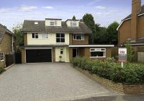 6 bedroom Detached home in Birchfield Avenue...